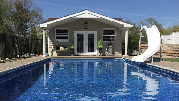 Pool and spa inspection services from POCO Inspections